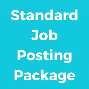 Standard Job Post Credit