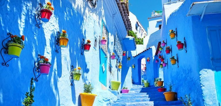 chefchaouen-blue-city-teaching-english-in-morocco