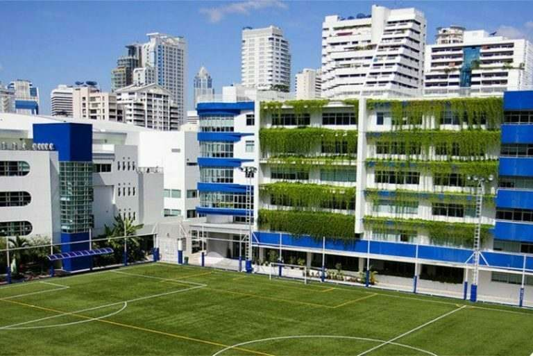 international-school-in-Thailand