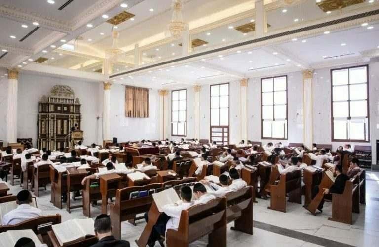 ateret-yisrael-yeshiva-in-israel-where-english-teachers-teach-international-students