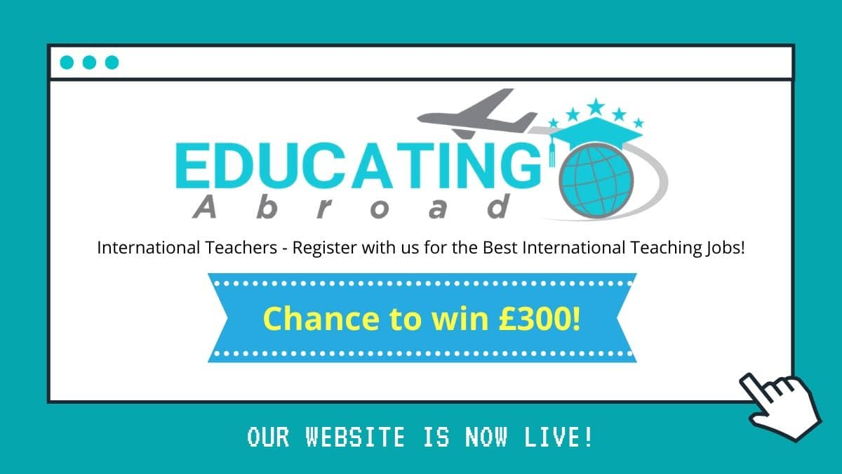 educating-abroad-international-teaching-jobs-and-recruitment-website-launch