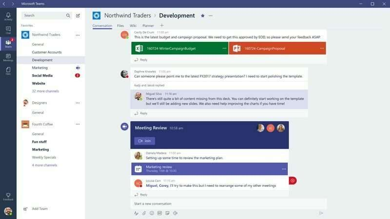 teaching-online-with-microsoft-teams-feed