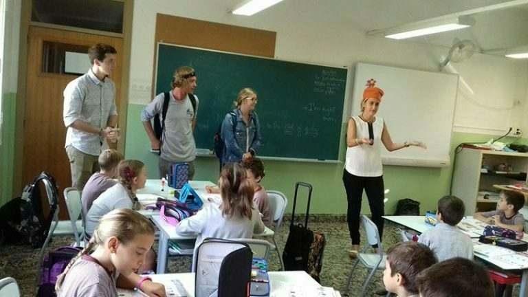 public-school-in-spain-where-tefl-teachers-teach-english