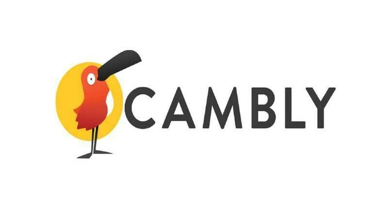 cambly-logo-best-companies-to-teach-english-online