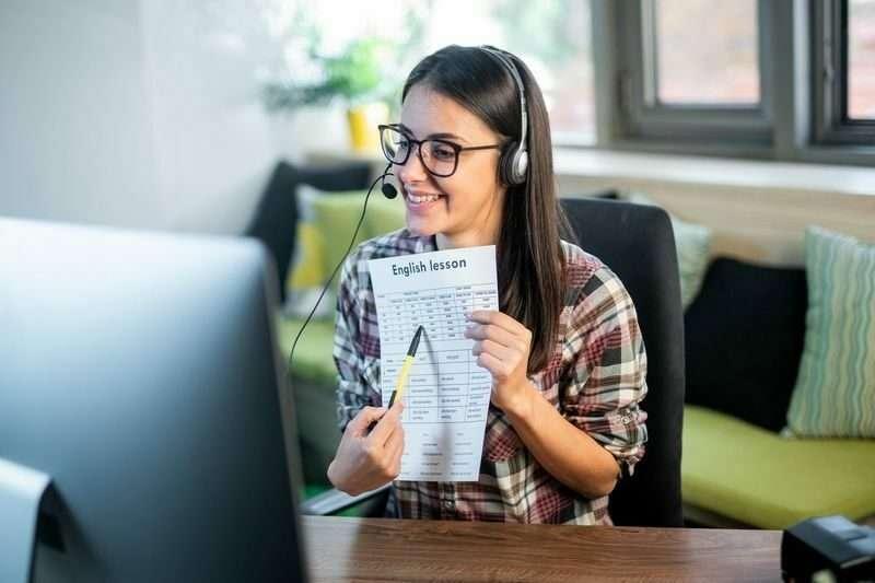best-companies-to-teach-english-online